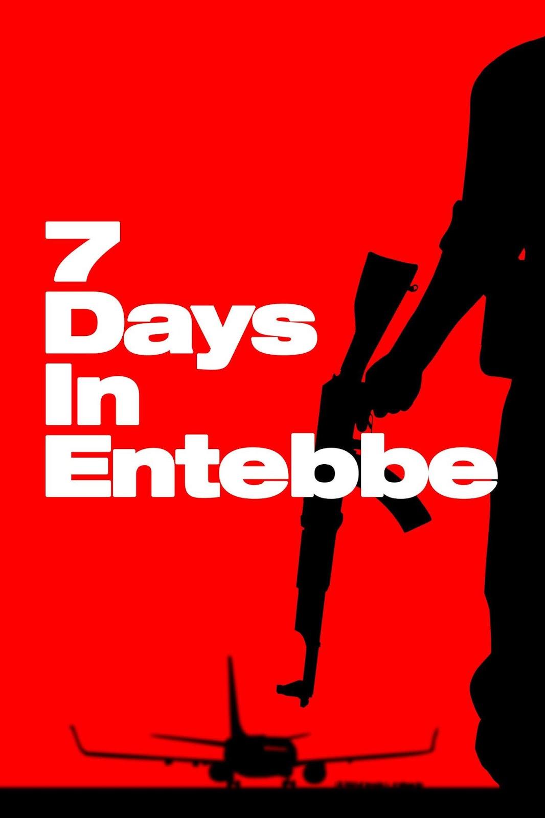 Entebbe [2018] [DVDR] [NTSC] [Subtitulado]