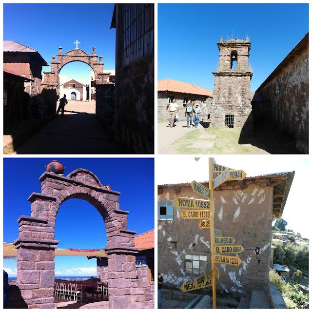 Roteiro 12 dias no Peru - Ilha Taquile, Lago Titicaca