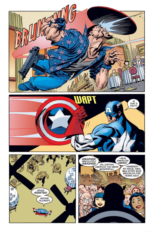 Captain America (1998) Issue #25 #31 - English 14
