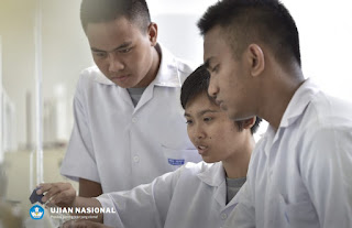 Guru dan Siswa Dapat Akses Kisi-Kisi Ujian Nasional di Laman un.kemdikbud.go.id