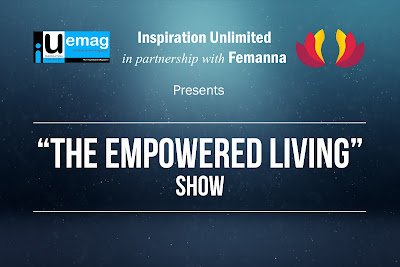 Empowered Living SHOW: Empowering People Globally! by @sumt7