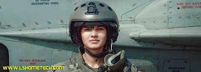 How to become Air-Force pilot?