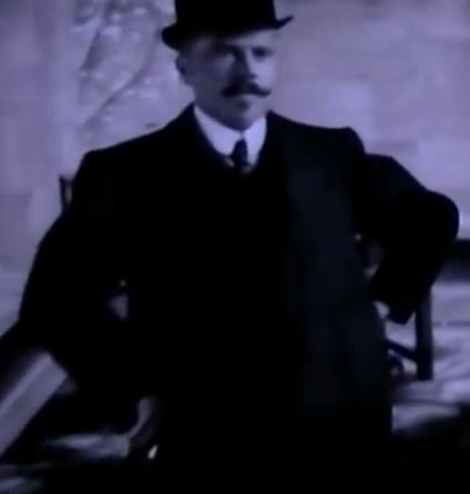 René magritte biografía