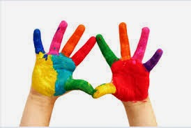 Supporting Children's Learning - Practical Projects: Messy Play ...
