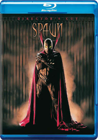 Spawn 1997 BluRay 300MB Hindi Dual Audio 480p Watch Online Full Movie Download bolly4u