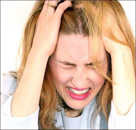 Image result for Dampak Berbahaya Stres Pada kecantikan dan kesehatan tubuhmu