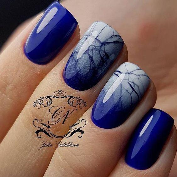 Amazing Nail Art Creations The Haircut Web