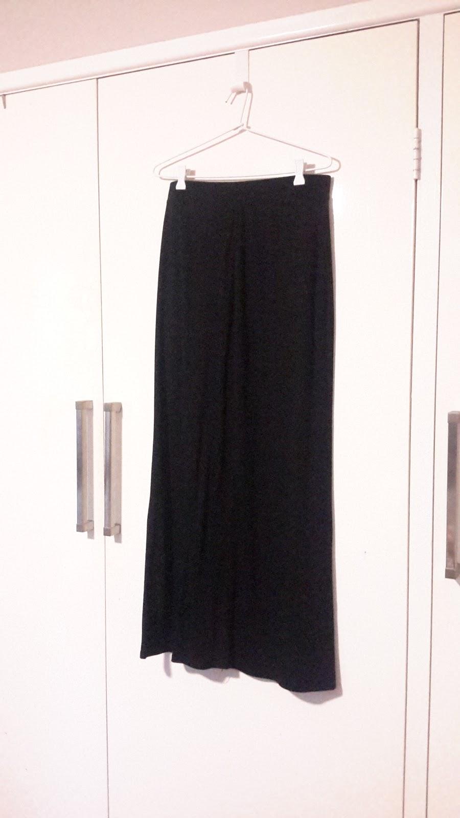 e8332e0026 Kmart Fashion Hacks - Maxi Skirt to Dress