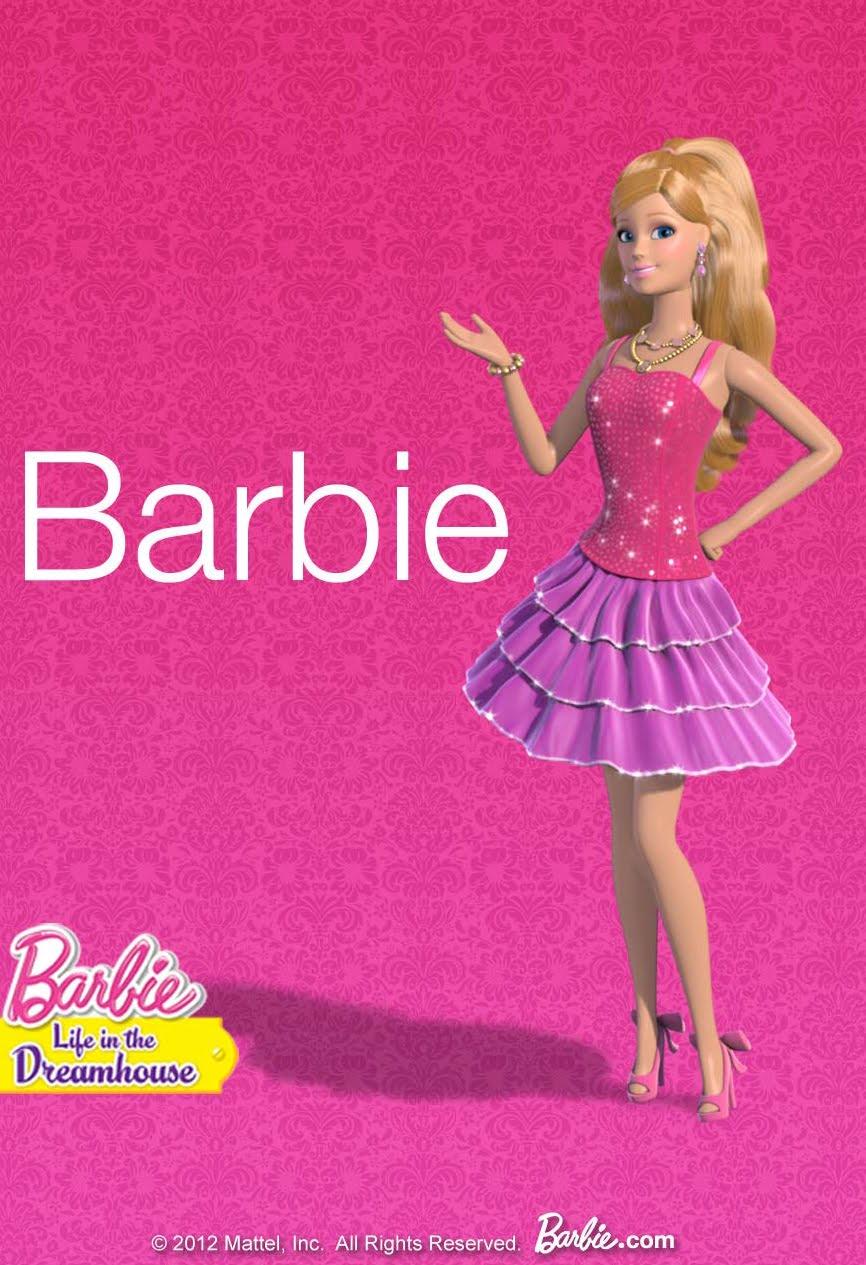 Barbie – Viața în casa de vis Serial Dublat Episodul 1