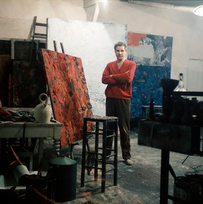 Atelierlog november 2012 - Bron schilderijen ...