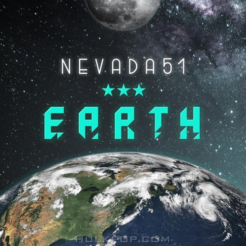 NEVADA51 – Earth – Single