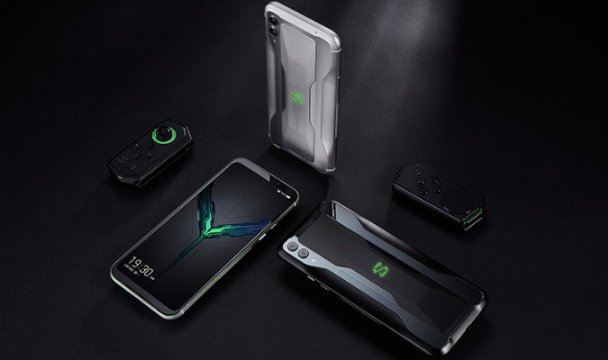 Gaming Smartphone Xiaomi Black Shark 2