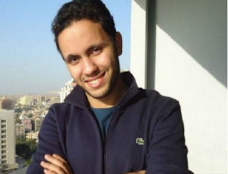 شاب مصري يجني اكثر من 2 مليون دولار سنويا من النفايات الالكترونية