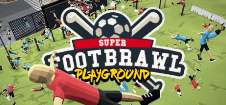 Footbrawl Playground v0.4