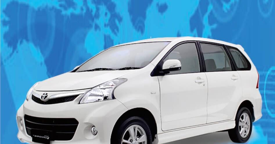 Spesifikasi All New Kijang Innova 2016 Harga Yaris Trd Sportivo 2018 Sewa Mobil Avanza Di Jogja | Persewaan Bus Pariwisata ...