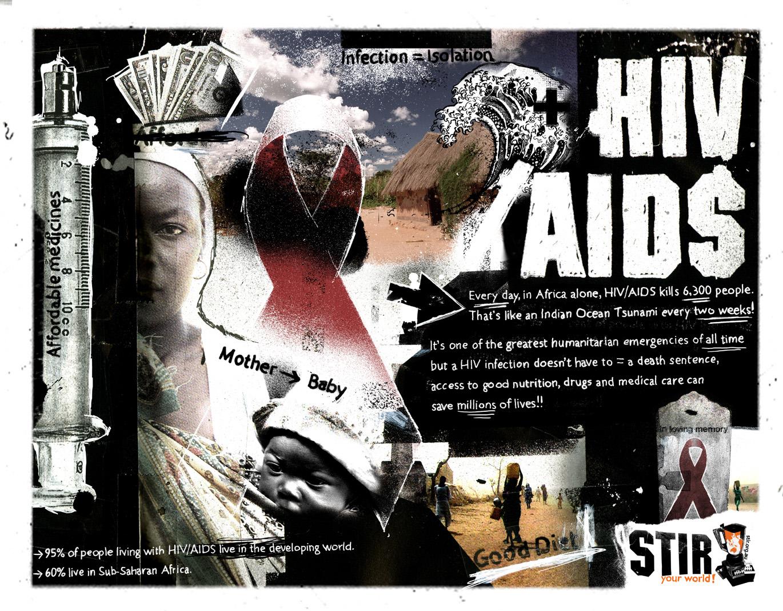 HIV AIDS Gejala Penularan Dan Pencegahan UKM KSR PMI ITS SURABAYA