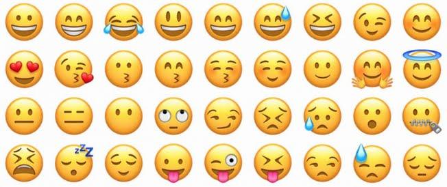 Perchè si festeggia la giornata mondiale delle emoji?