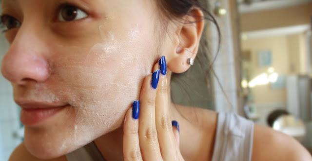 Cara Alami Menghilangkan Flek Hitam Di Wajah Yang Membandel