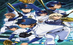 Diamond no Ace Act II 03/?? [Sub-Español][MEGA-MF-GD][HD-FullHD][Online]