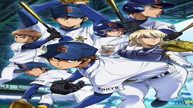 Diamond no Ace Act II 42/?? [Sub-Español][MEGA-MF-GD][HD-FullHD][Online]