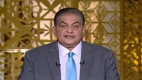 برنامج مساء dmc حلقة 11/7/2018 حلقة أسامه كمال 11/7