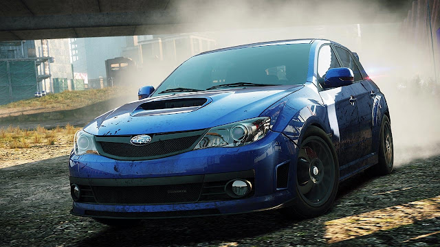 Download Need for Speed Most Wanted 2 Full Game - OKTUNE