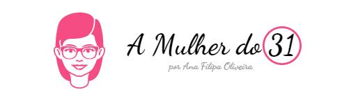 Um novo logotipo para A Mulher do 31 criado através do DesignEvo