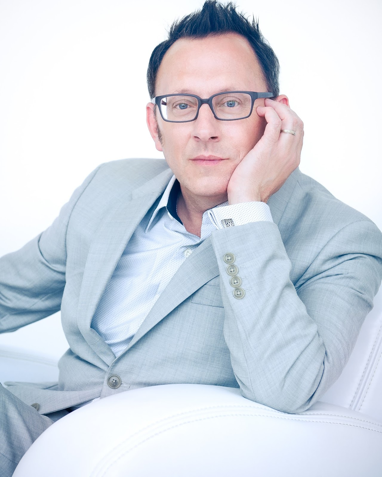Celebrity Extra: Interview: Michael Emerson on the Final ...