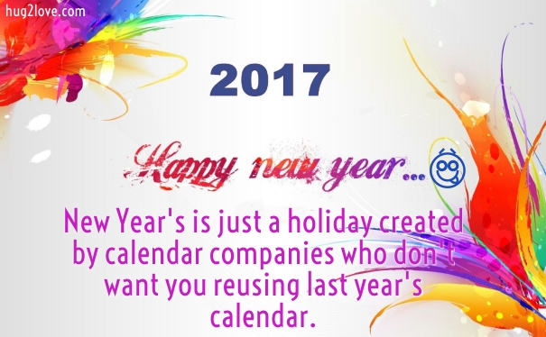 Happy New Year 2017 Funny Jokes, Best Jokes, Funny Sms, Messages ...