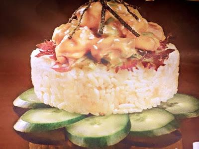 Gambar Kumpulan Resep Nasi Lengkap Dan Praktis