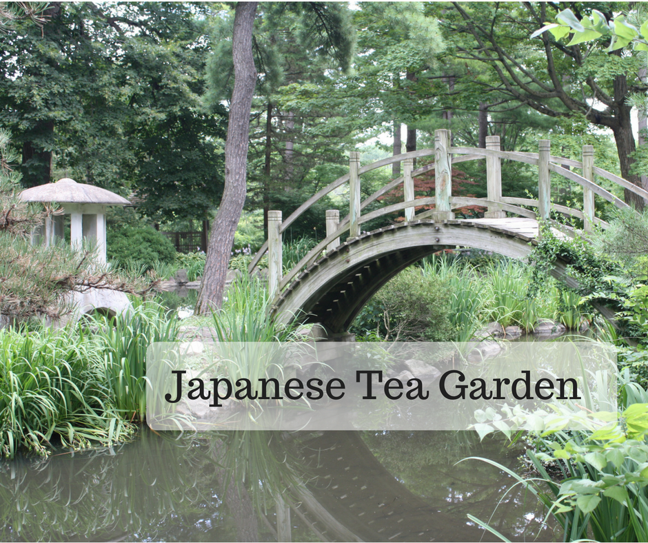 A Little Time and a Keyboard: Japanese Tea Garden in Geneva, IL