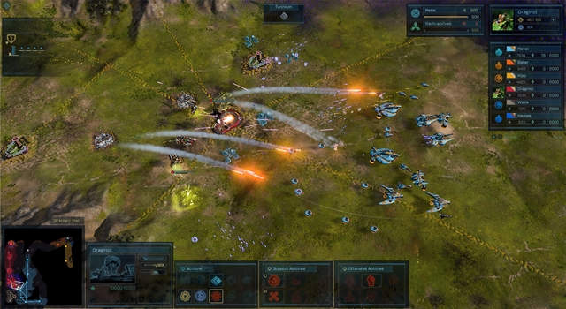 Ashes Singularity PC IMG 001