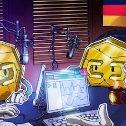 Новости рынка криптовалют за 03.10.19 - 17.10.19. Блокчейн технологии в банковской сфере