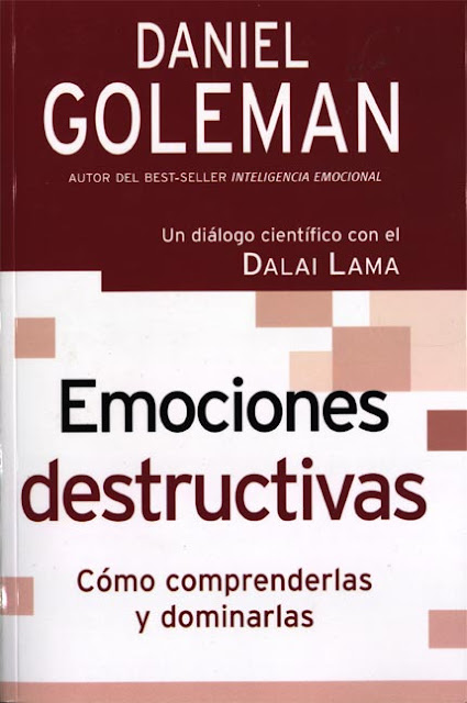Emociones destructivas