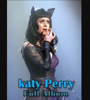 Katy Perry Mp3 Full Album