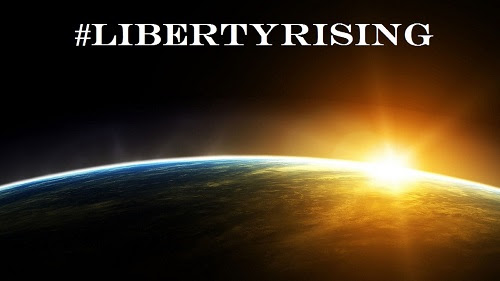 Liberty Rising Campaign Launch