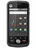 Motorola Quench XT5 XT502 Specs