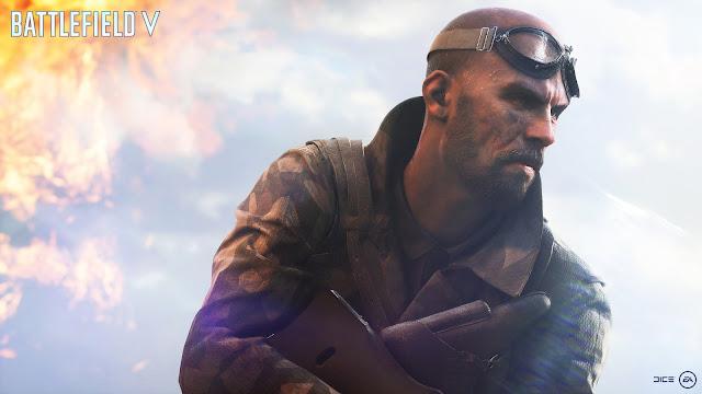 شاهد بالفيديو كيف يمكن الإستفادة من جميع مميزات المركبات في لعبة Battlefield V و المزيد …