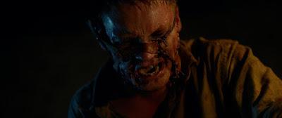 Screenshot Film Leatherface (2017). 2