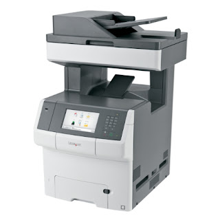 Lexmark X746de Driver Download