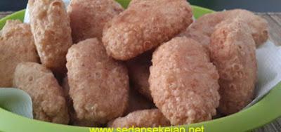 Contoh Deskripsi Makanan Tradisional Gandhos Dalam