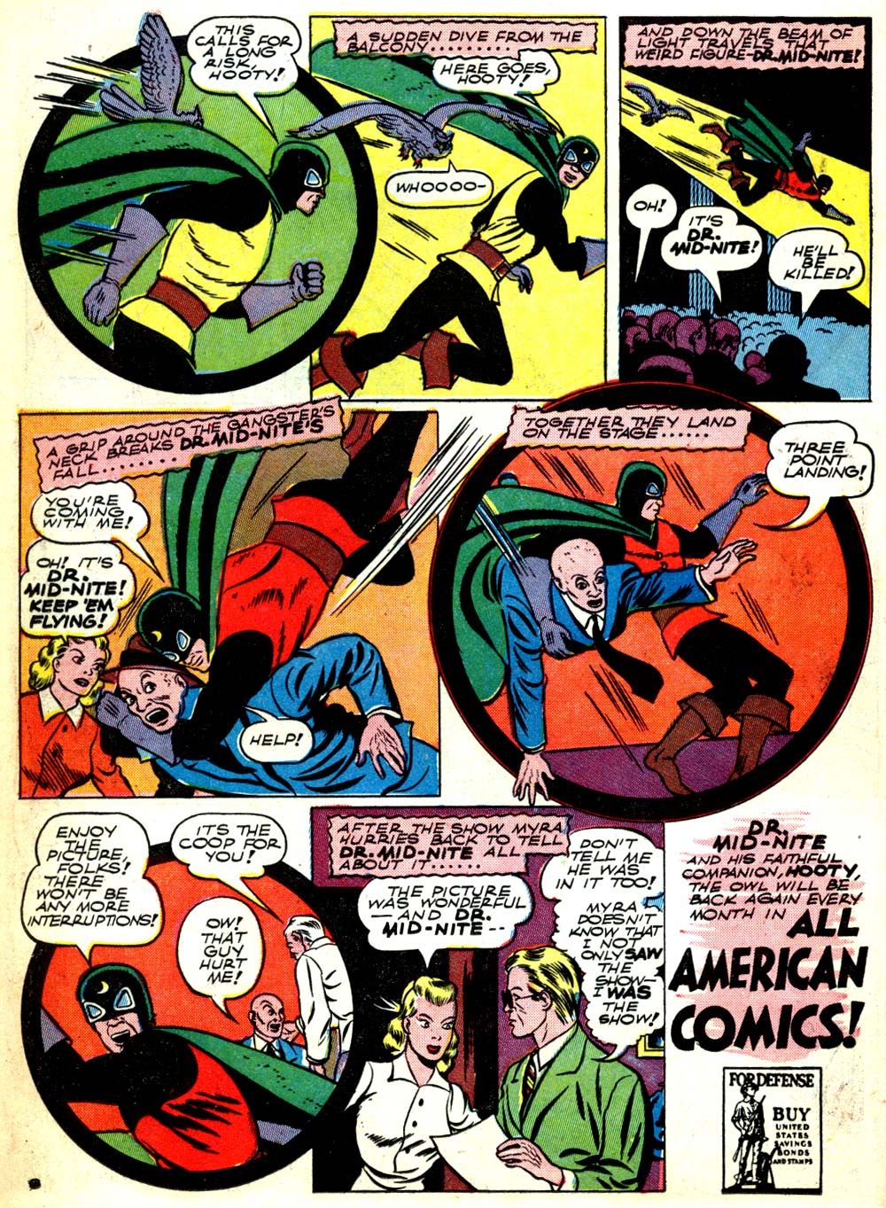 Read online All-American Comics (1939) comic -  Issue #39 - 26