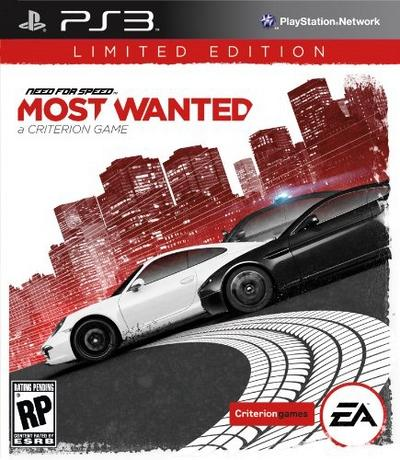 PS3 Need for Speed Most Wanted DLC Unlocker Released - MateoGodlike