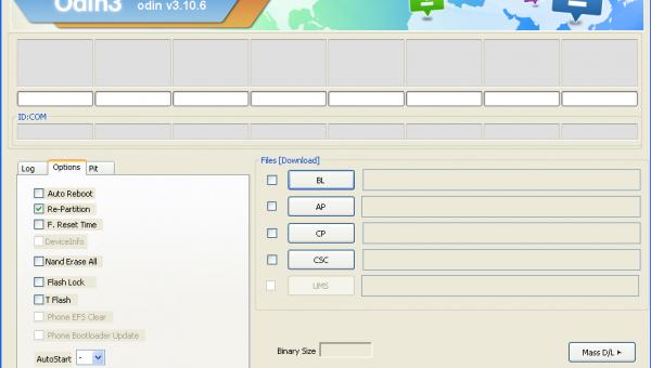 رومات اربع 4 ملفات كاملة لأصلاح مشاكل السوفت وير لهواتف سامسونج | SAMSUNG ROMS 4 FILES