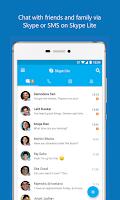 Skype Lite 1.3.0.27586-release APK Download