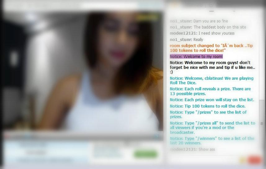 Site chat webcam gratis chica cam desnudan picture 62