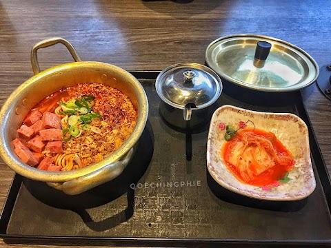 Mujigae Resto, Surga Pecinta Makanan Korea Halal