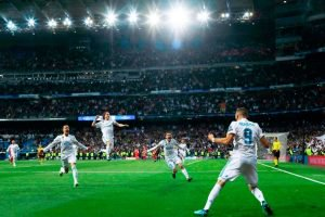 Real Madrid vs Bayern Munich: Zidane's men qualify for Champions League final