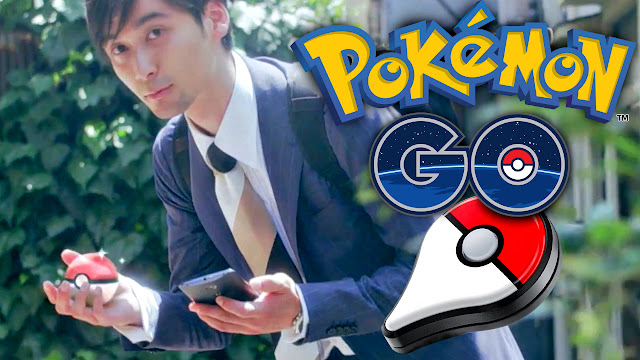 Pokémon GO Game