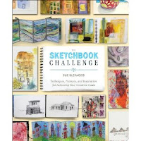 The Sketchbook Challenge - BOOK
